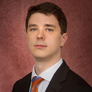 Bradley E. Ibach